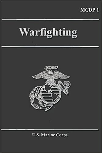 Warfighting (MCDP 1)
